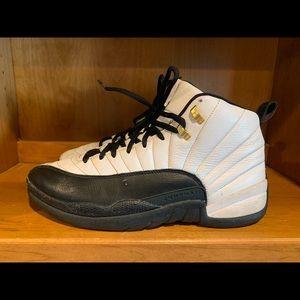 Jordan 12 Countdown Pack